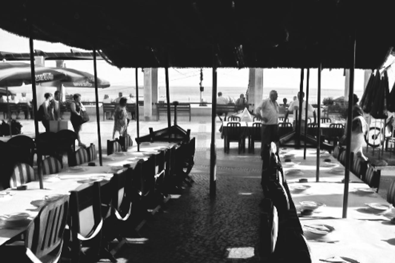 Restaurantes Sesimbra