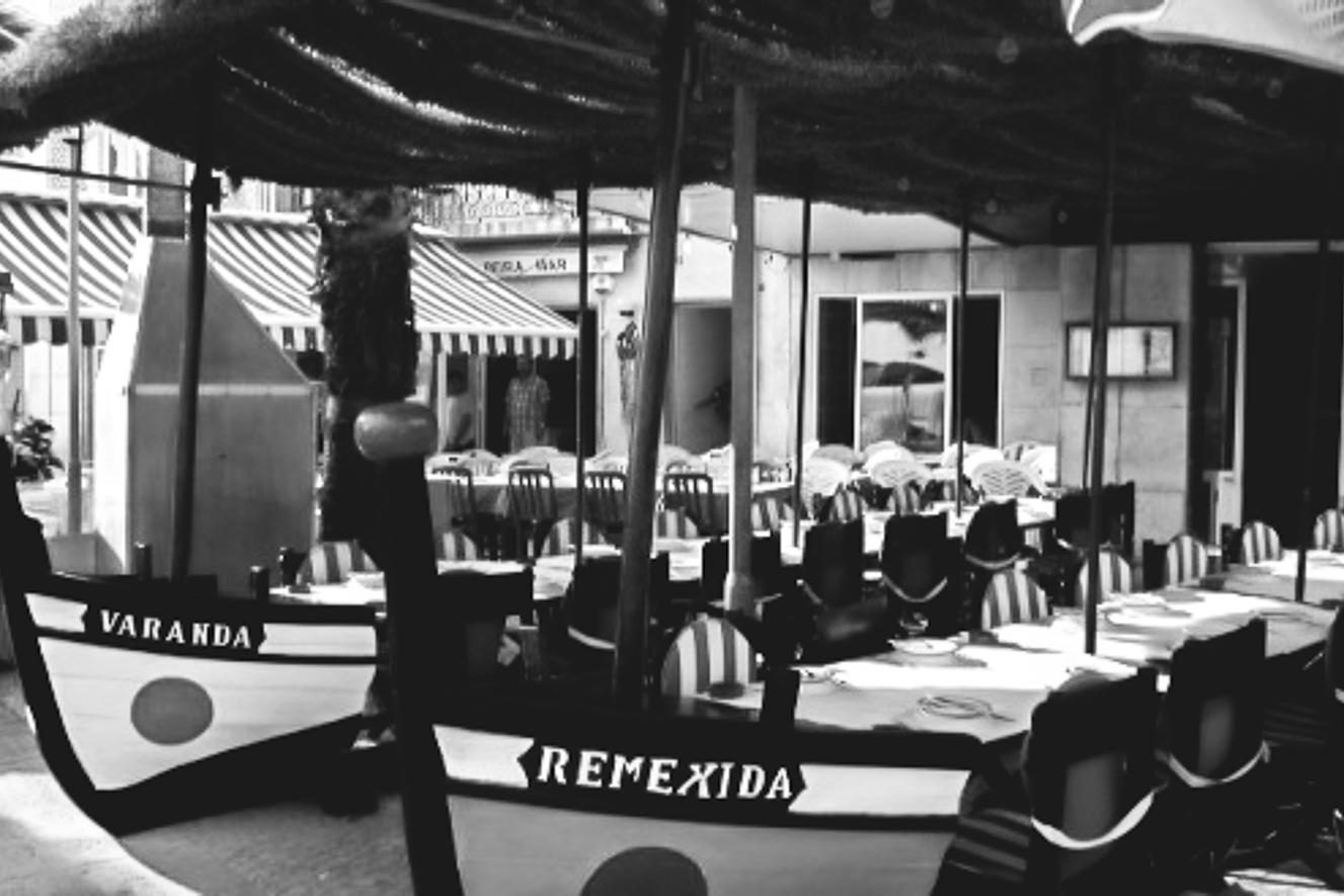 Restaurantes Sesimbra externa 2